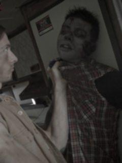 Хоррор Зомби - порно ужасы XXX пародия