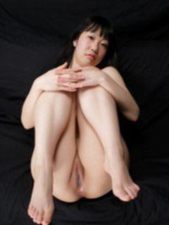 Девичья писька молодой азиатки Sonoka Masuda